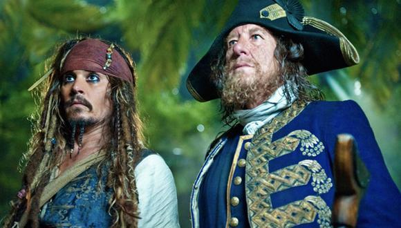 """""""Piratas del Caribe 5"""" ya tiene locación y es..."""
