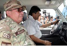Las Fuerzas Armadas de Bolivia le piden la renuncia a Evo Morales | VIDEO