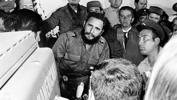 Fidel Castro desde la óptica peruana [INFORME]