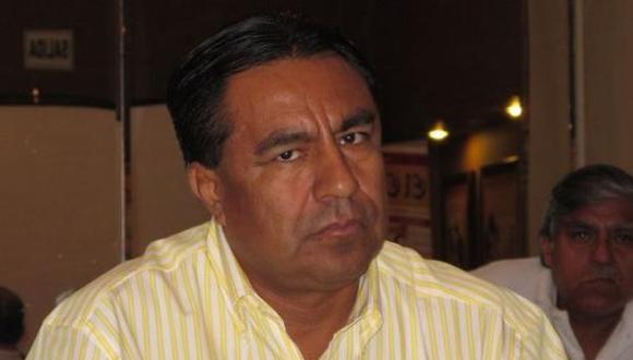 Lambayeque: la amplia carrera política del detenido alcalde electo Willy Serrato