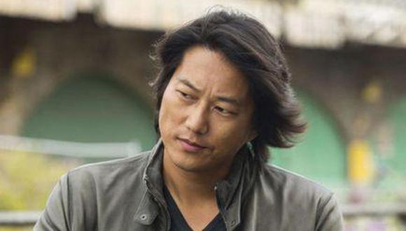 """Han Lue es interpretado por el actor Sung Kang. Apareció por primera vez en """"Tokio Drift"""" antes de saltar a la saga principal (Foto: Rápidos y furiosos / Universal Pictures)"""