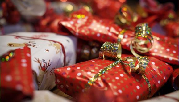 Te compartimos una lista de regalos navideños que no tienen pierde (Foto: Pixabay)