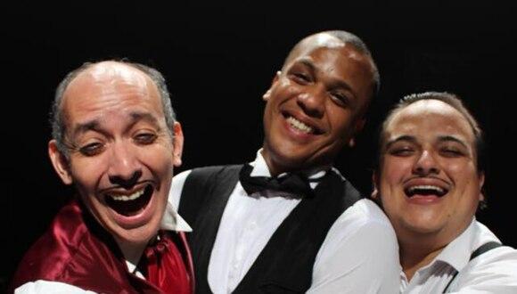 La agrupación musical peruana está conformada por Pedro Juanelo (Christian Ysla), Terry Juanelo (José Roberto Terry) y Manguera (Alejandro Villagomez). (Foto: Los Juanelos en Facebook)