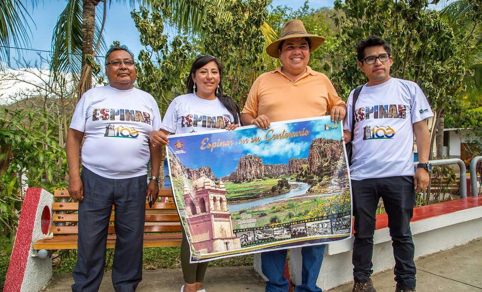 18 meses de prisión preventiva contra el alcalde de Echarati, Victor Raúl Morales Centeno.