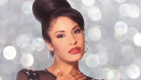 Selena Quintanilla cumplió el sueño de estrenar su boutique Selena ETC (Foto: Instagram)
