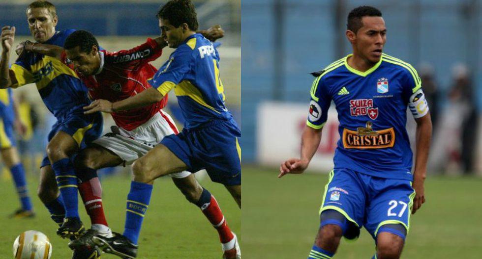 El antes y después de los campeones de la Recopa Sudamericana - 10