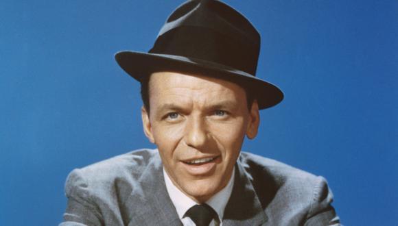 Francis Albert Sinatra, hijo de inmigrantes italianos, llegó al mundo un 12 de diciembre de 1915 en Nueva Jersey. Falleció en 1998, con 82 años, tras sufrir un paro cardíaco. (Foto: Getty Images)