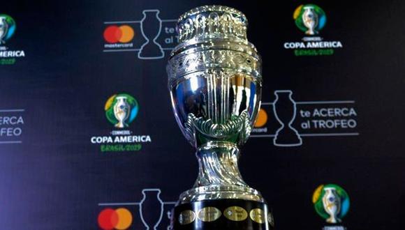 Copa América 2019: El torneo de selecciones más antiguo del mundo empieza este 14 de Junio y acaba el 7 de Julio.