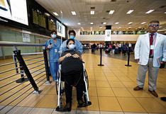 Coronavirus en el Perú: conoce la declaración jurada que deben llenar los viajeros que arriben al país