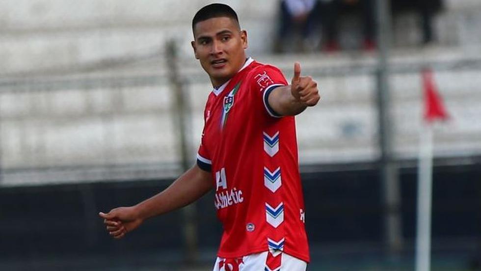 Fútbol peruano: los 10 mejores atacantes de la temporada 2016 - 7