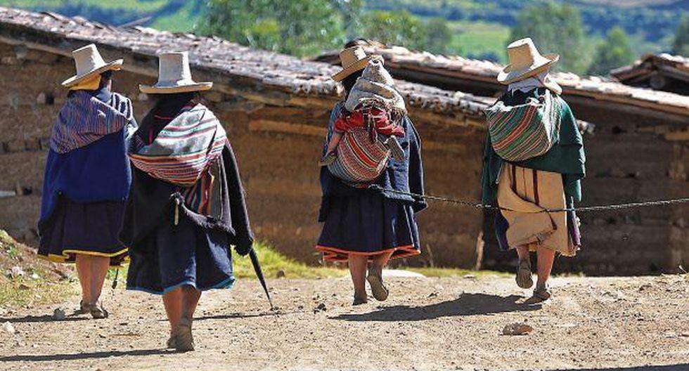13,6% de hogares en Cajamarca tiene más de una NBI; que además es una región donde la pobreza monetaria ronda el 50%.