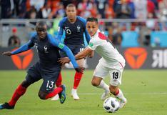 N'Golo Kanté: del volante que no pisó el área ante Perú al líder del Chelsea campeón de Champions