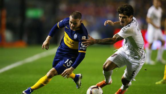 Boca Juniors vs. Atlético Paranaense se enfrentarán en la Copa Libertadores 2019. (Foto: Agencias)