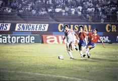 Perú 6-0 Chile en 1995: la mayor goleada de un 'Clásico del Pacífico' de 1995 contada por sus protagonistas