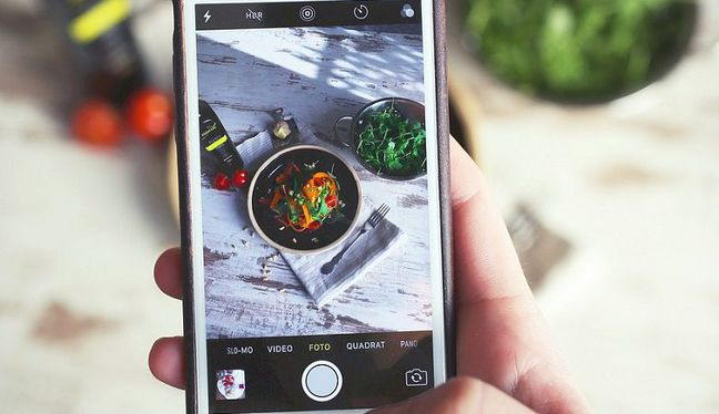 EC Byte: Aprende a comer mejor usando la tecnología y por qué es importante el marketing digital | Podcast