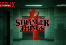 """""""Stranger Things"""" temporada 4 lanza nuevo teaser tráiler y... ¿Un enigma? [VIDEO]"""