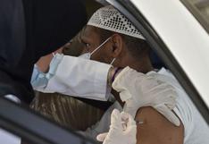 Arabia Saudita reabrirá sus fronteras a los peregrinos vacunados contra el coronavirus
