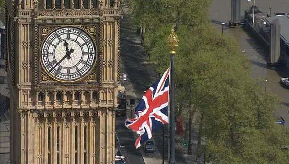 Los británicos votan hoy.