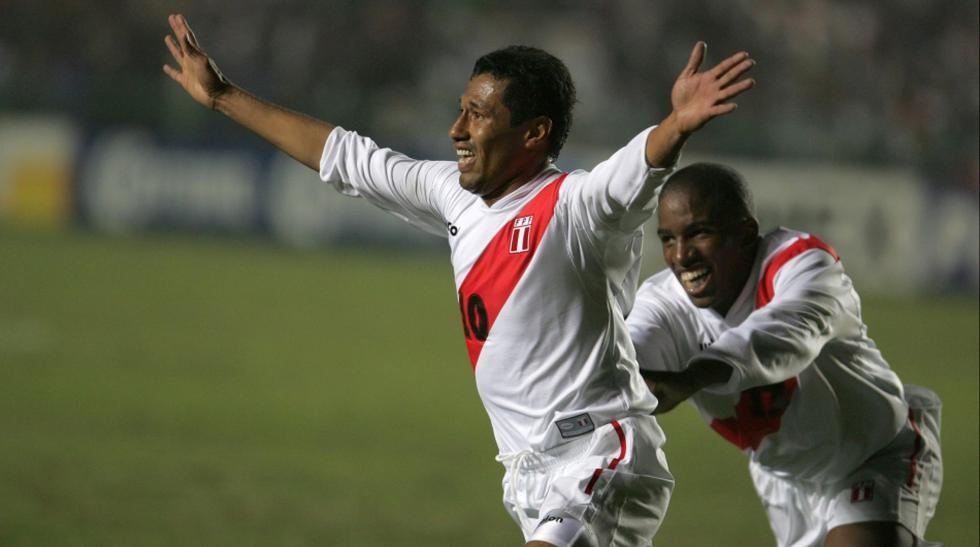 Conoce a los 10 máximos goleadores de la selección peruana - 6