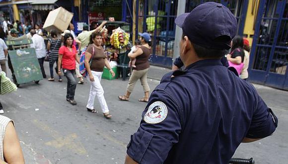 Lima debe sonreír, por Alberto Sánchez Aizcorbe