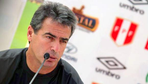 Pablo Bengoechea en la selección: ¿hasta cuándo tiene contrato?