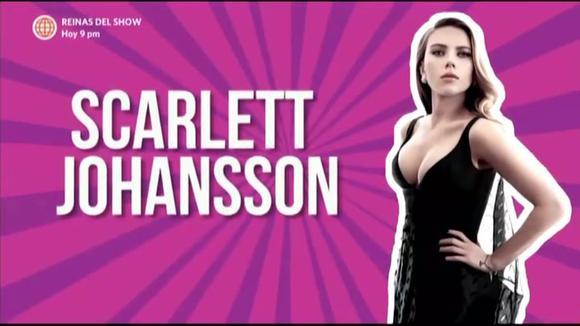 Scarlett Johansson: Learn More About