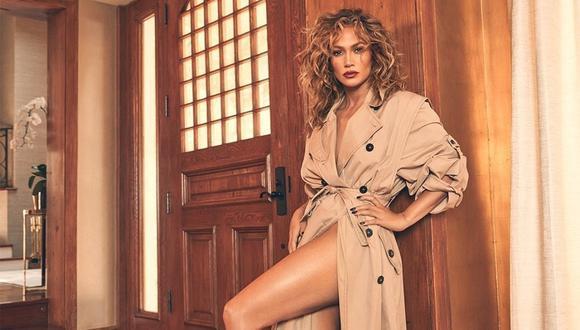 "Jennifer Lopez protagonizará el show ""New Year's Rockin' Eve"" en Times Square. (Foto: jlo)."