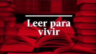 "Libros recomendados por ""Leer para vivir"""
