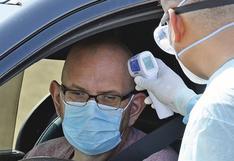 Estados Unidos registra 59.740 de casos y 701 muertos por coronavirus en un día