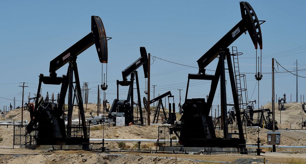 El bloque también está prestando atención a una desaceleración de la demanda mundial de crudo. (Foto: AFP PHOTO)