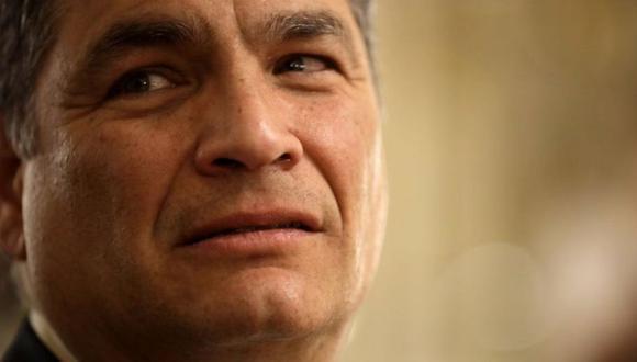 Rafael Correa, dentro o fuera de la papeleta, protagonizó las ultimas cinco elecciones presidenciales en Ecuador. (Getty Images).