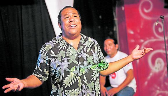 Augusto Ferrando vuelve a la vida en espectáculo unipersonal