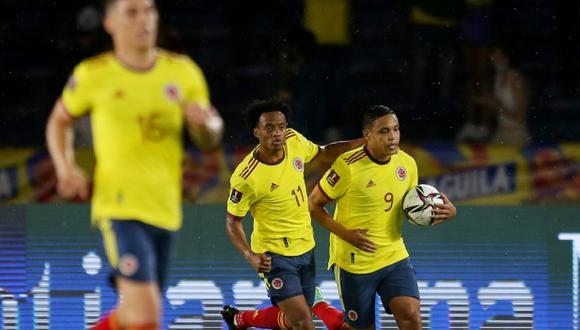Convocados de la selección Colombia: lista final para la Copa América 2021