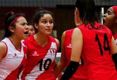 Perú vs. Turquía en vivo online por el Mundial Sub 18 de voleibol femenino