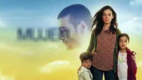 """""""Mujer"""" (""""Kadin"""" en Turquía) es una adaptación del drama japonés """"Woman"""", escrito por Yuji Sakamoto. (Foto: Fox Turquía)"""