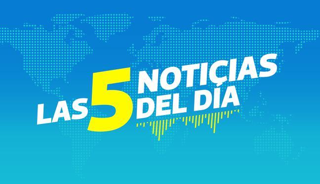 Últimas noticias del Perú y el mundo - Lunes 30 de noviembre | Podcast