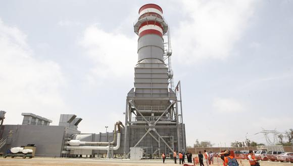 Electronoroeste deberá operar la central térmica cumpliendo con las normas técnicas y de seguridad requeridas. (Foto referencial: GEC)