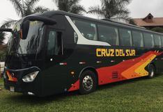 ¿Es posible que un bus eléctrico realice viajes interprovinciales en el Perú?   FOTOS
