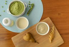 Papilla de arvejas: ¿por qué esta receta es tu mejor aliada para darle vitaminas a tu bebe?