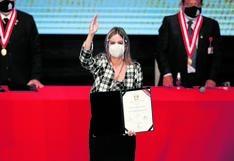 María del Carmen Alva: los datos que no conoces sobre la presidenta del Congreso y sus vicepresidentes