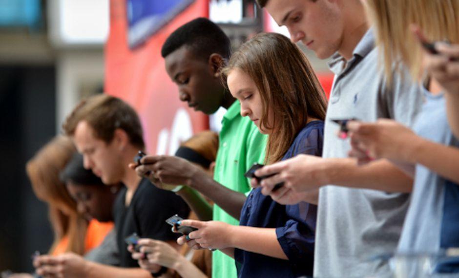 Los millennials son el principal actor del sector financiero en la actualidad. (Foto: AFP)
