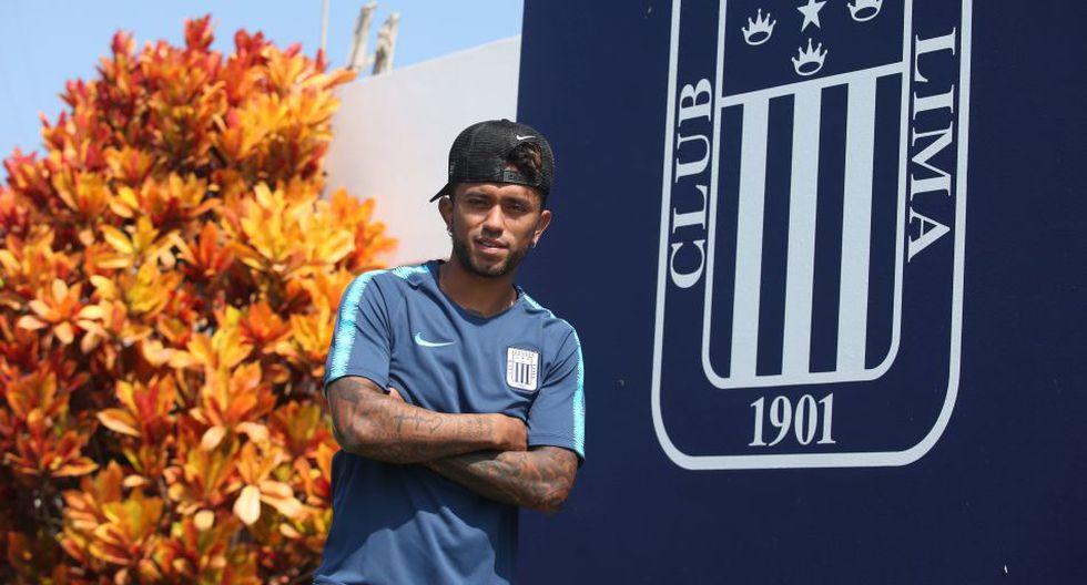 Joazinho Arroé sorprendió al Perú al fichar por el Siena de Italia con solo 14 años de edad.