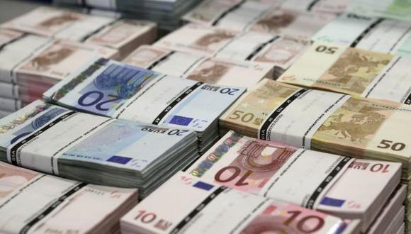 España imprime euros y billetes para Latinoamérica
