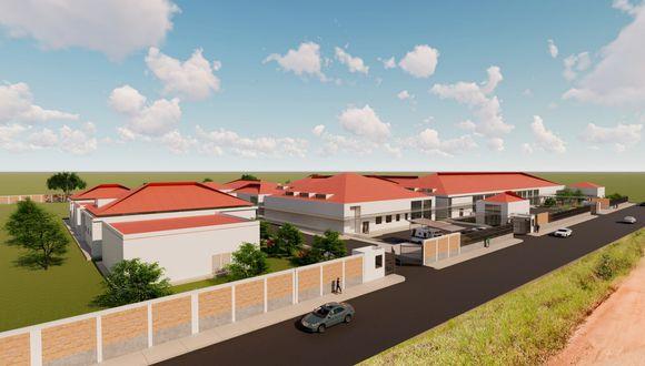 Madre de Dios: Pronis aprueba expediente técnico para construcción de hospital San Martín (Foto difusión).