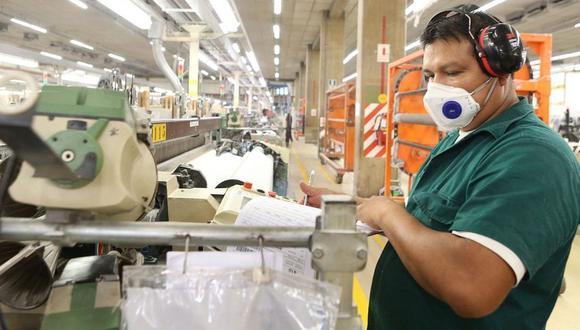 """""""El mercado laboral sigue abierto y activo"""", dice Temple."""