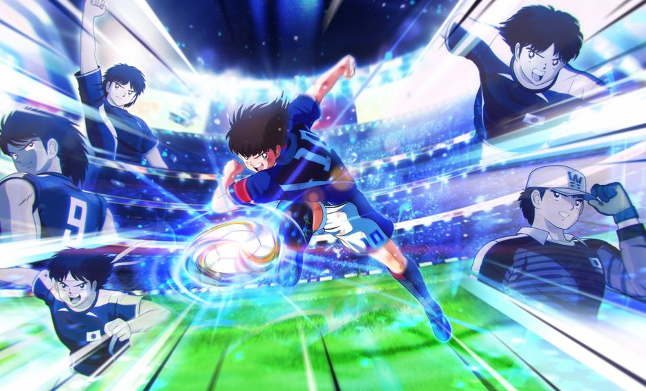 Captain Tsubasa: Rise of New Champions estrenará a lo largo de 2020 para PC, PS4 y Nintendo Switch. (DIfusión)
