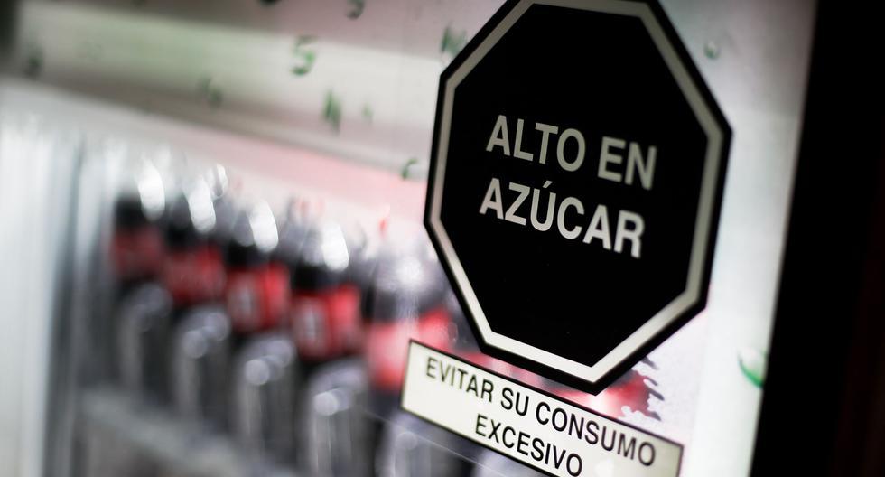 Para el caso de las micro y pequeñas empresas, el uso de adhesivos con los octógonos se permitirá hasta el 31 de marzo de 2022.  (Foto: GEC)