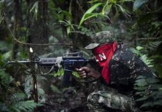 EE.UU. ofrece recompensa de US$5 millones por Wilver Villegas Palomino, cabecilla del ELN acusado de narcoterrorismo