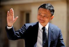 """Jack Ma: el hombre más rico de China reaparece tras casi 3 meses """"desaparecido"""""""
