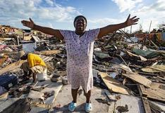 EN VIVO |Bahamas eleva a 43 la cifra de muertos por Dorian| FOTOS | VIDEOS
